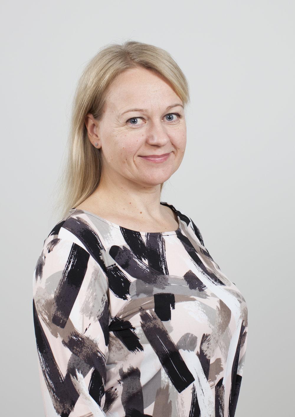 Maria Salonen
