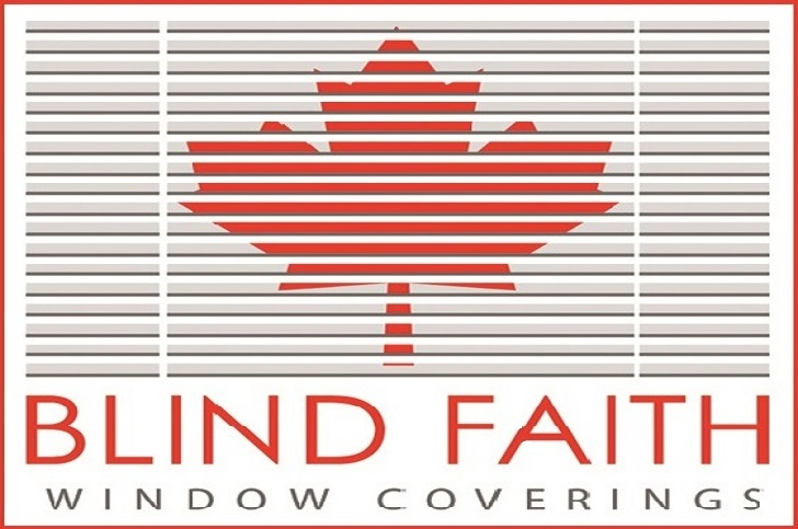 Blind Faith Window Coverings
