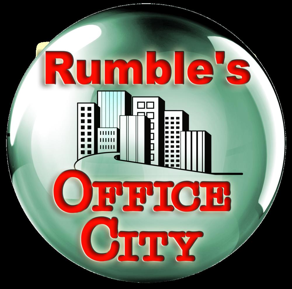 Rumbleu0027s Office City