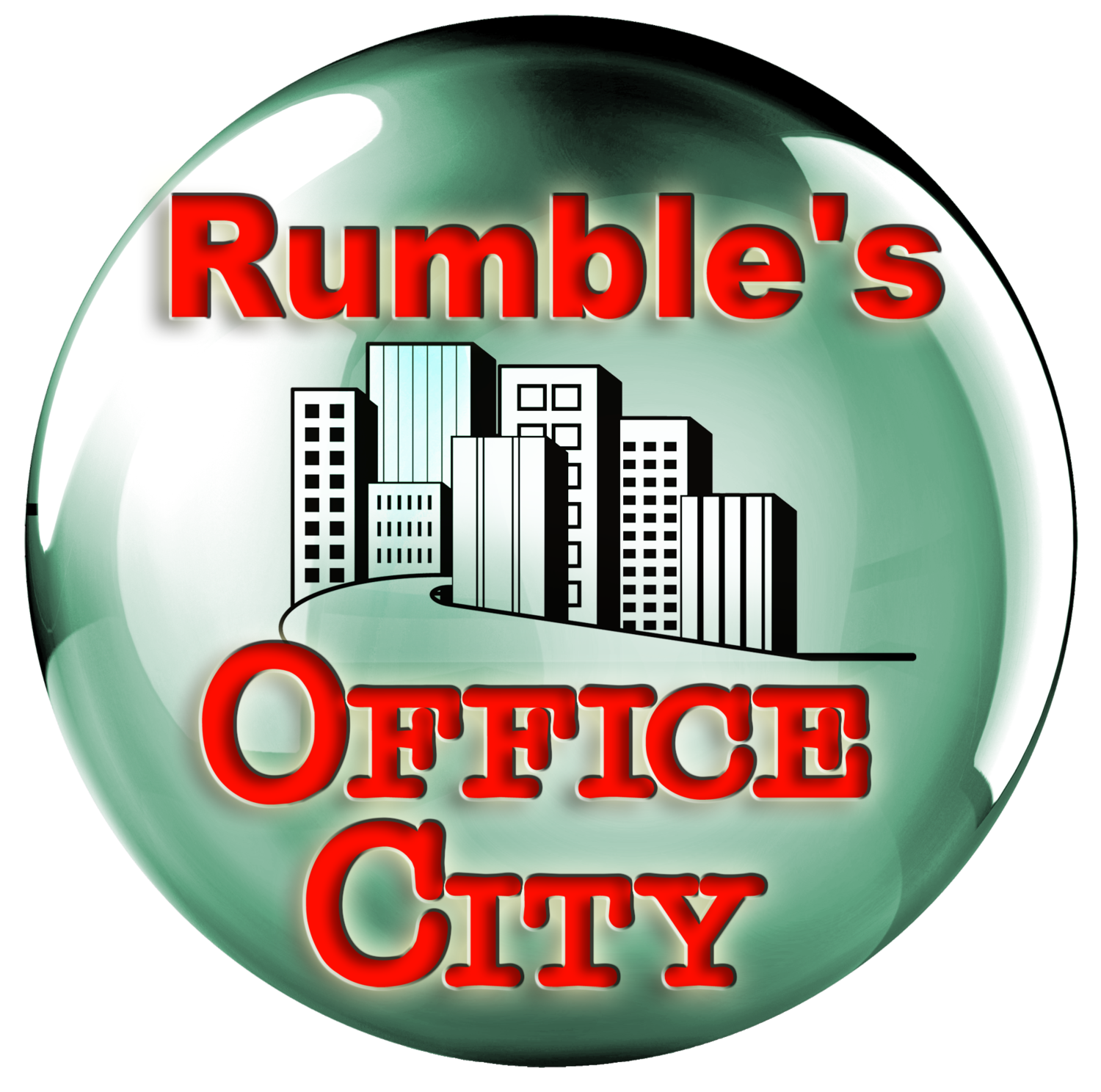 Rumble's Office City