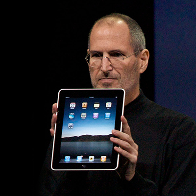 iPad Prediction - Click for Details