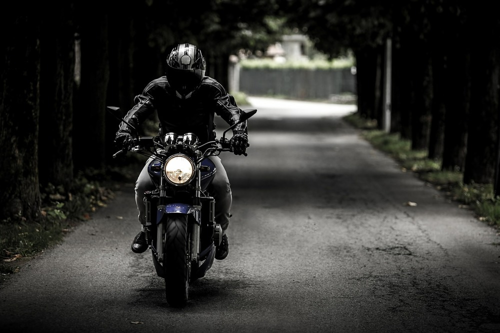 MOTORCYCLE INSURANCE -
