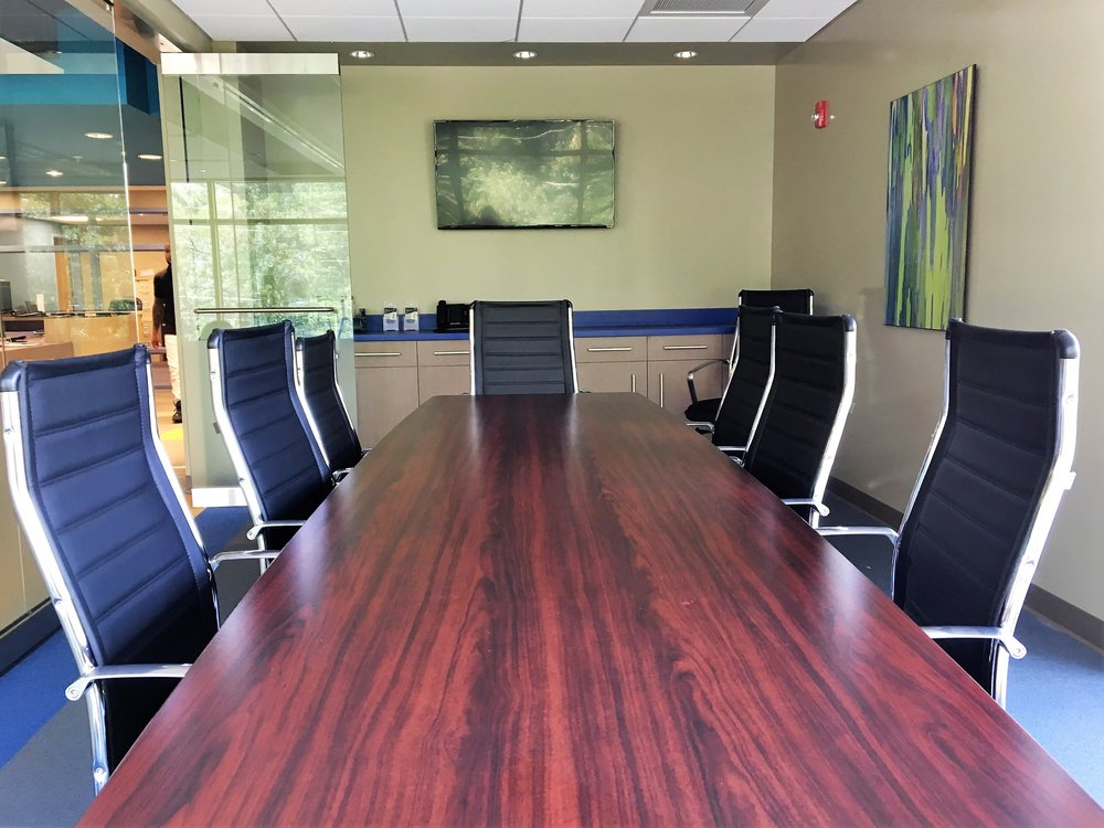 Conference Room One