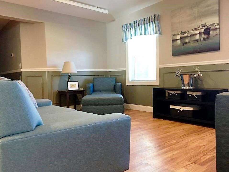 ABI Living Room