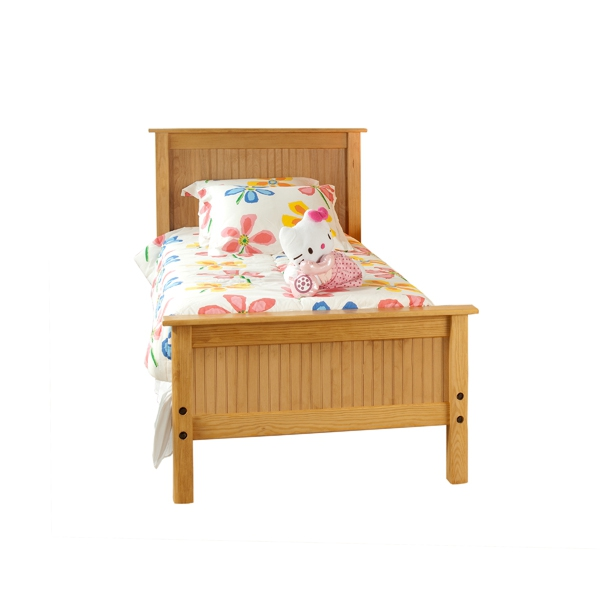 Coastal collection - This end up  Classic beadboard styling, Durable lacquer finish, Includes Headboard, Footboard and matching wood side rails., Sturdy, versatile furniture with beadboard detail. Lacquer-based finish.  Available as a twin, Full or queen
