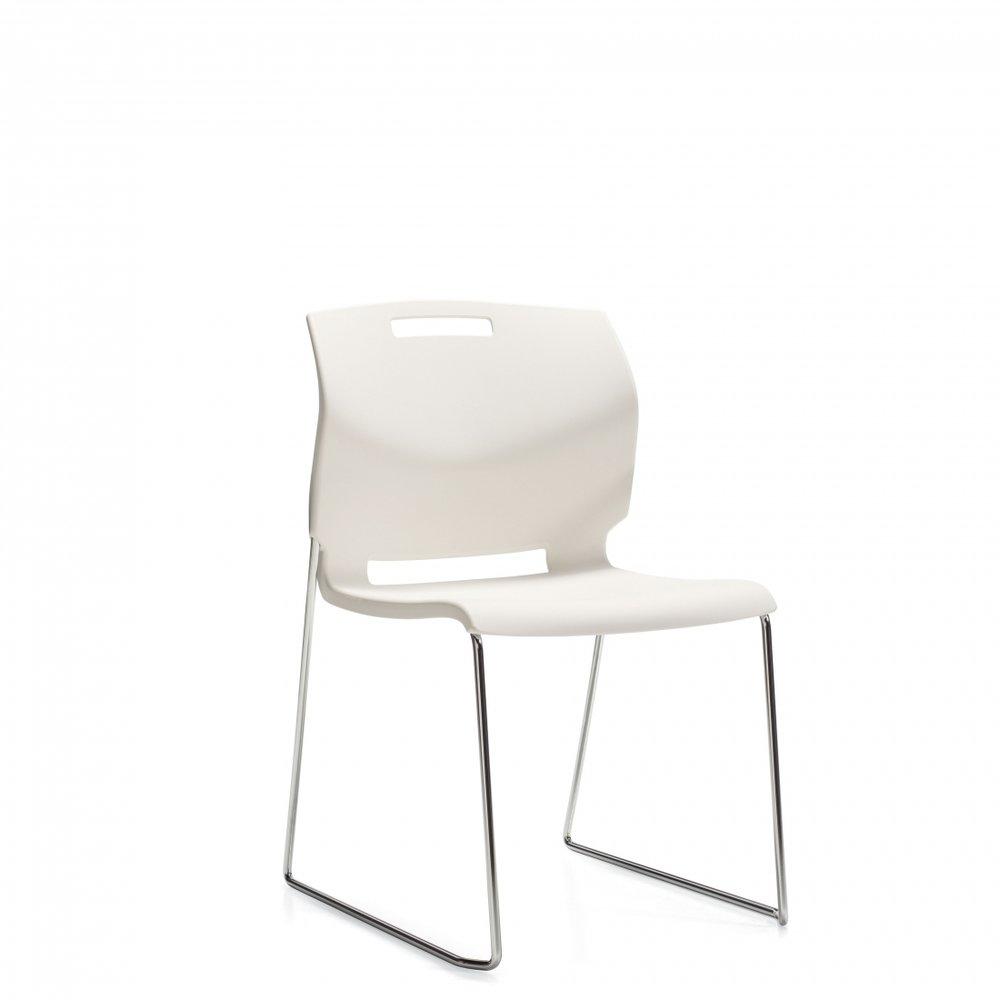 Popcorn Side Chair