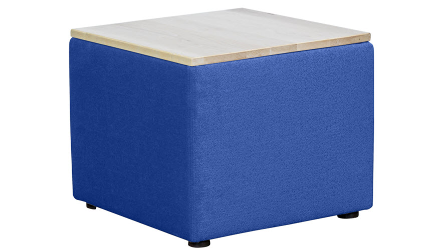 Chelsea Cube End Table