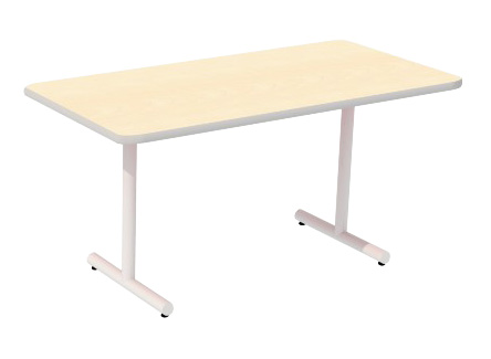 36 x 72 Standard Height Table