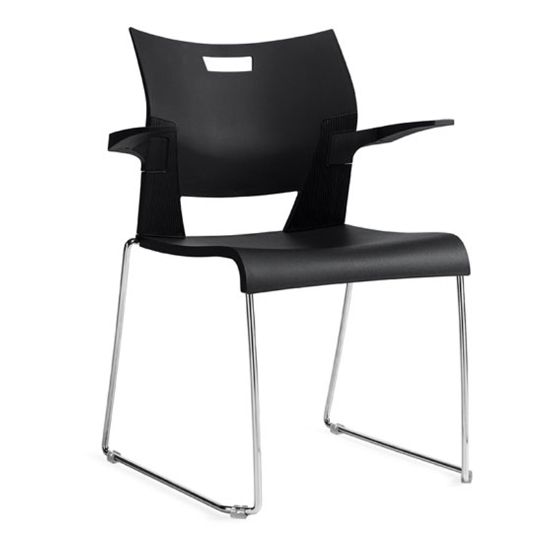 Duet Arm Chair
