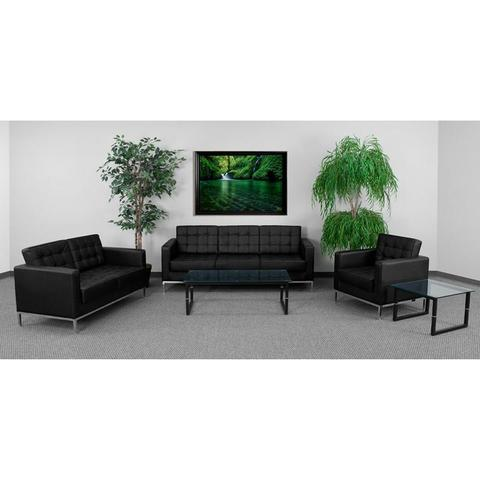 Soft Seating for Open Areas