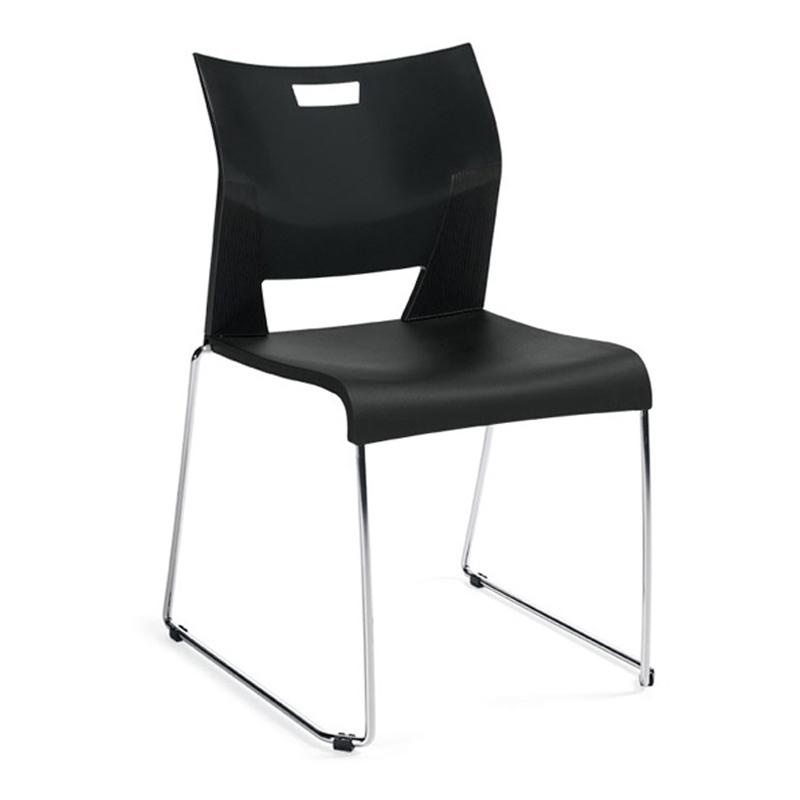 Duet Side Chair