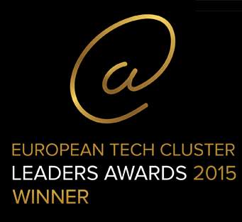 EU Tech Cluster Awards Logo, Winner.png