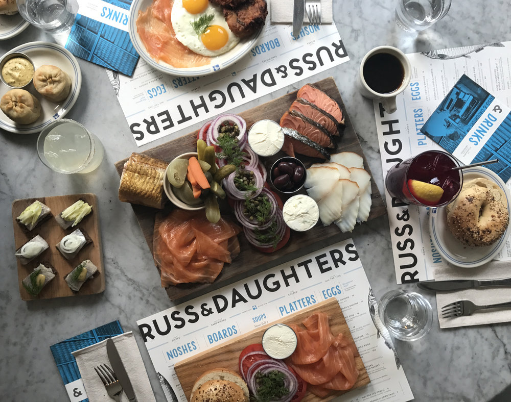 Russ & Daughters table.jpg