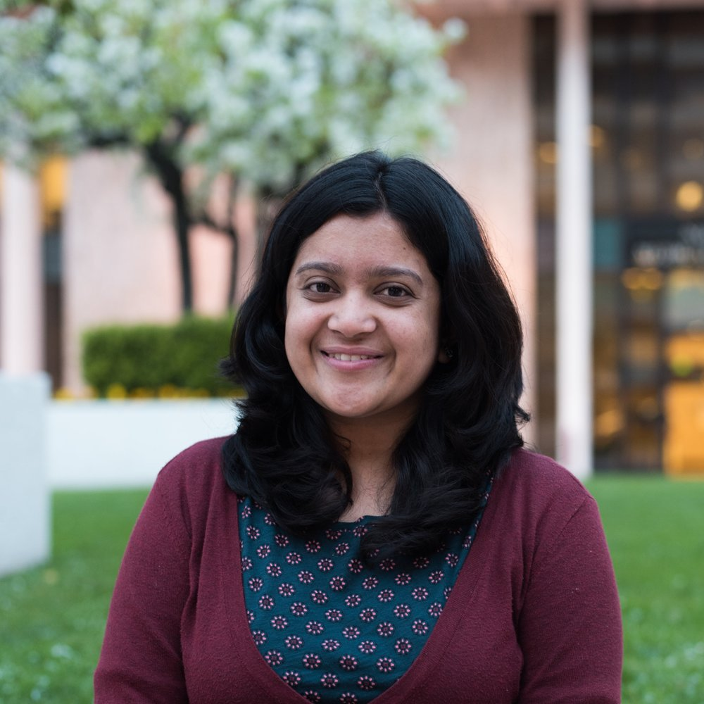 Pooja Vaikari received her Master's degree in Molecular Microbiology and Immunology from the Keck School of Medicine at USC in 2014 and is currently a second year Ph.D. student in the Molecular Pharmacology and Toxicology program. She joined Dr.Houda Alachkar's lab and is studying therapeutic targets for Acute Myeloid Leukemia.