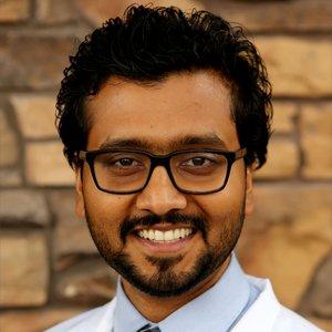 Dr. Pravin Mishra