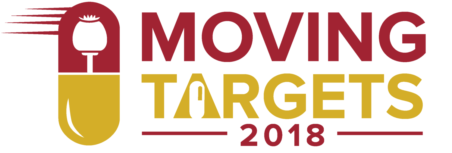 Moving Targets 2018