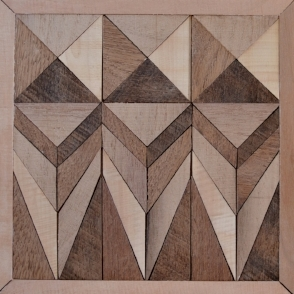Natural Wood Tiles