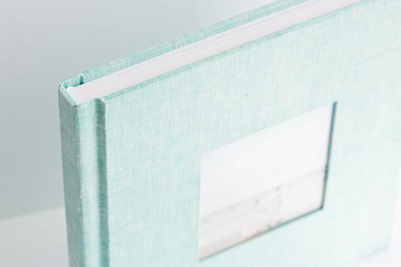 Fabric Album