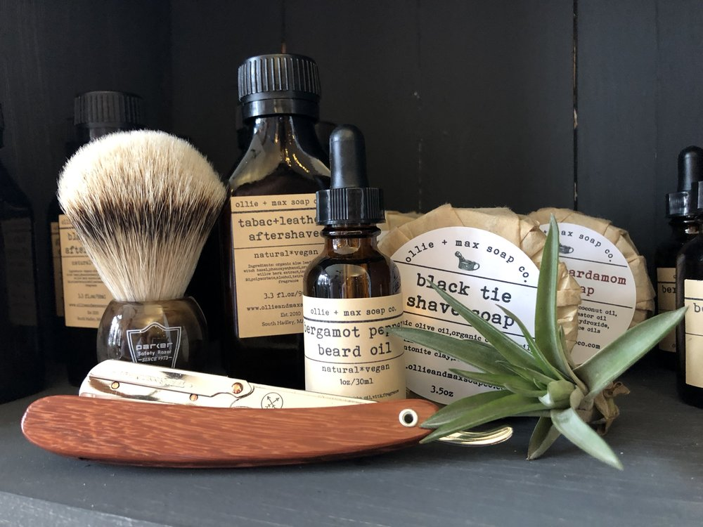Men's Products -