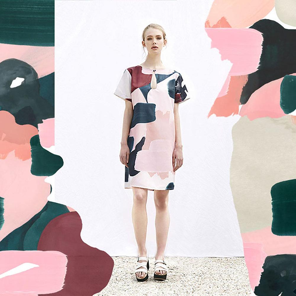 Cassie Byrnes Textiles
