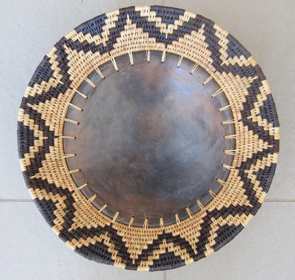 African Textiles + Ceramics