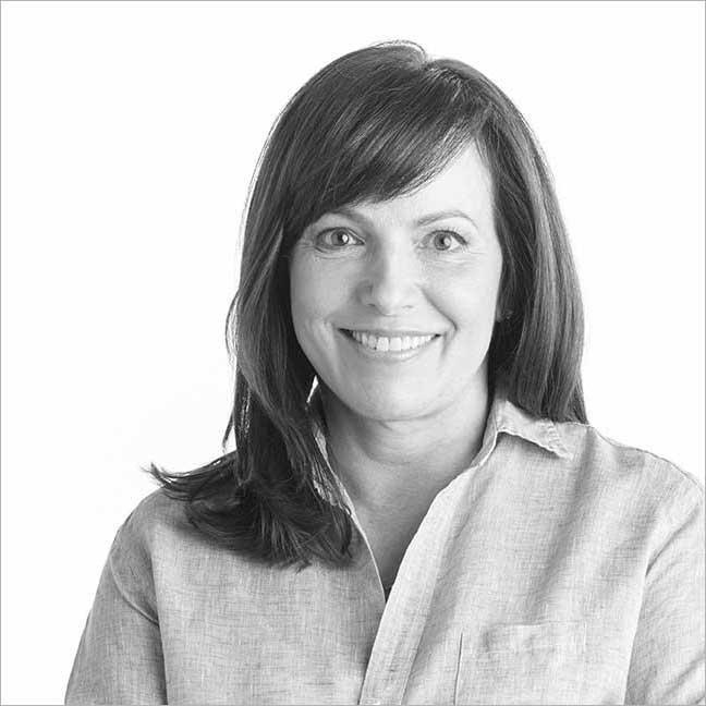 Debbie Frisch Founder And Executive Director