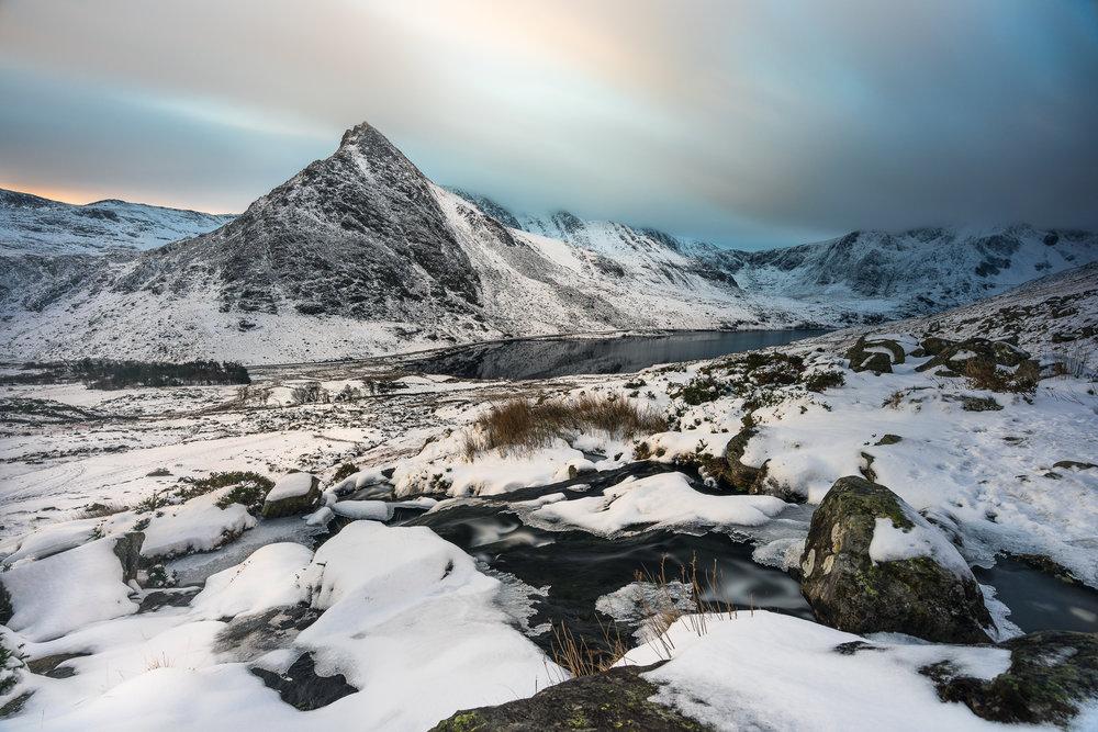winter ogwen sunrise 2 (1 of 1).jpg