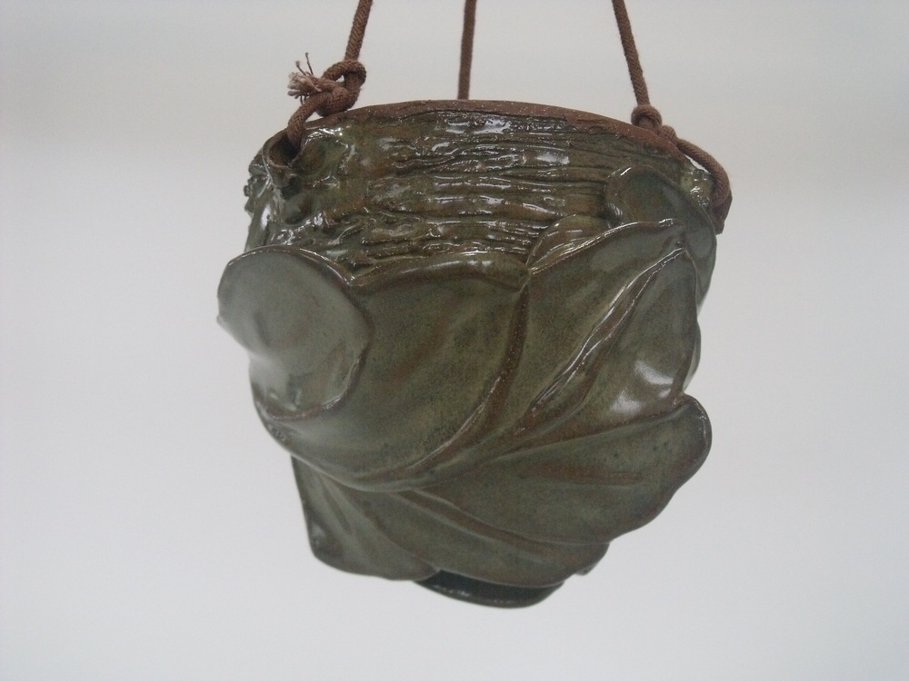 KMKB8 Hanging Nest Pot