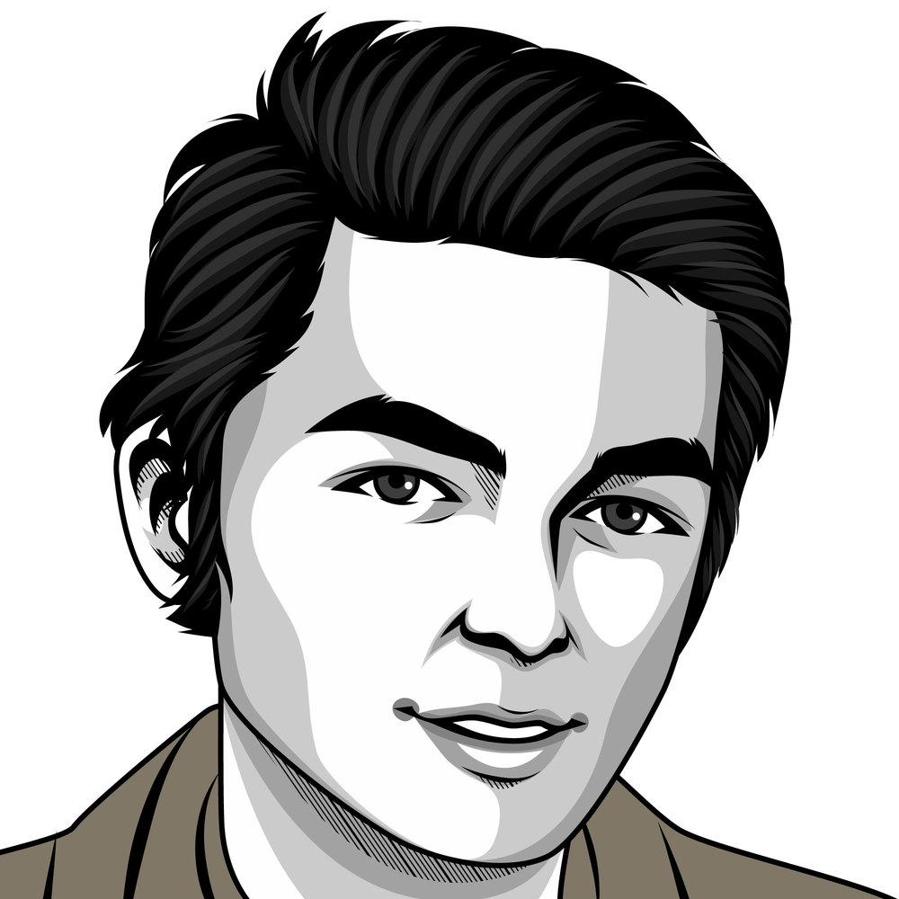 ADRIAN PARRA  ART DIRECTOR