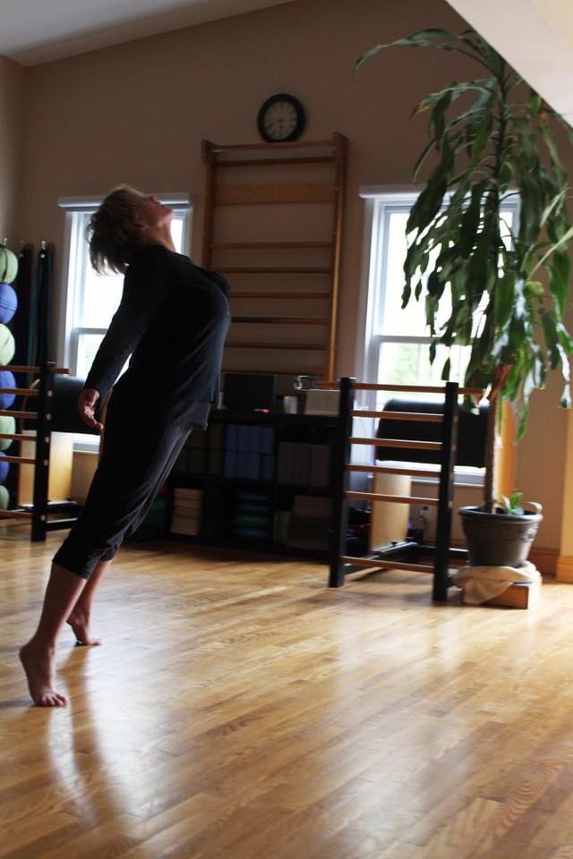 Dance Fitness classes in a variety of styles now offered at SOMA Movement Studio.  Image courtesy of Visceral Movement.