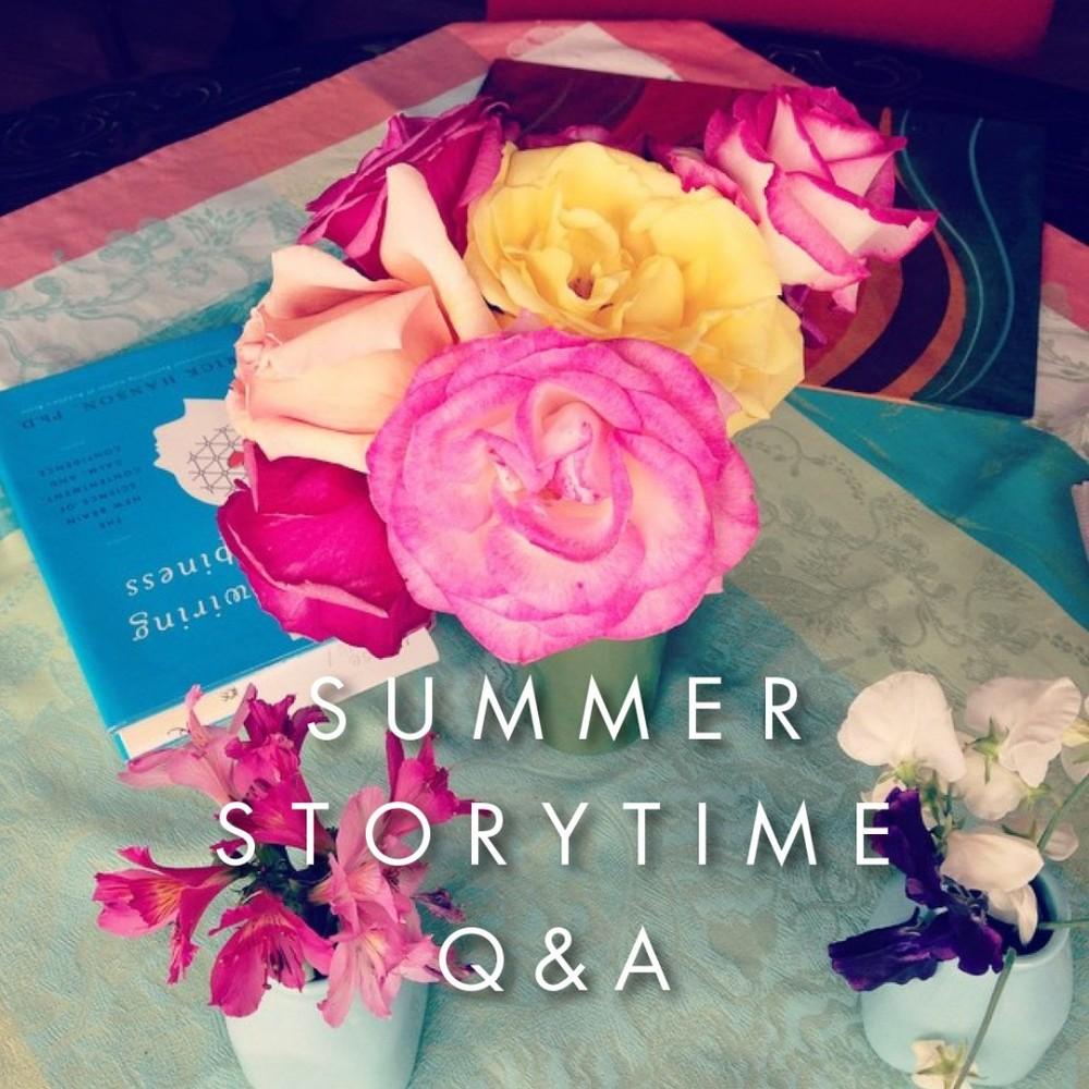 Storytime-qa