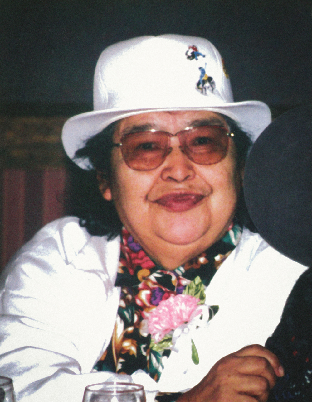 Elizabeth Aljam