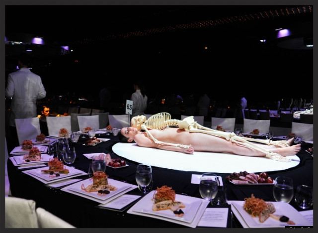 MOCA Gala 2011