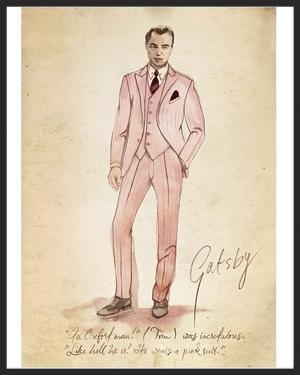 Gatsby's Garments