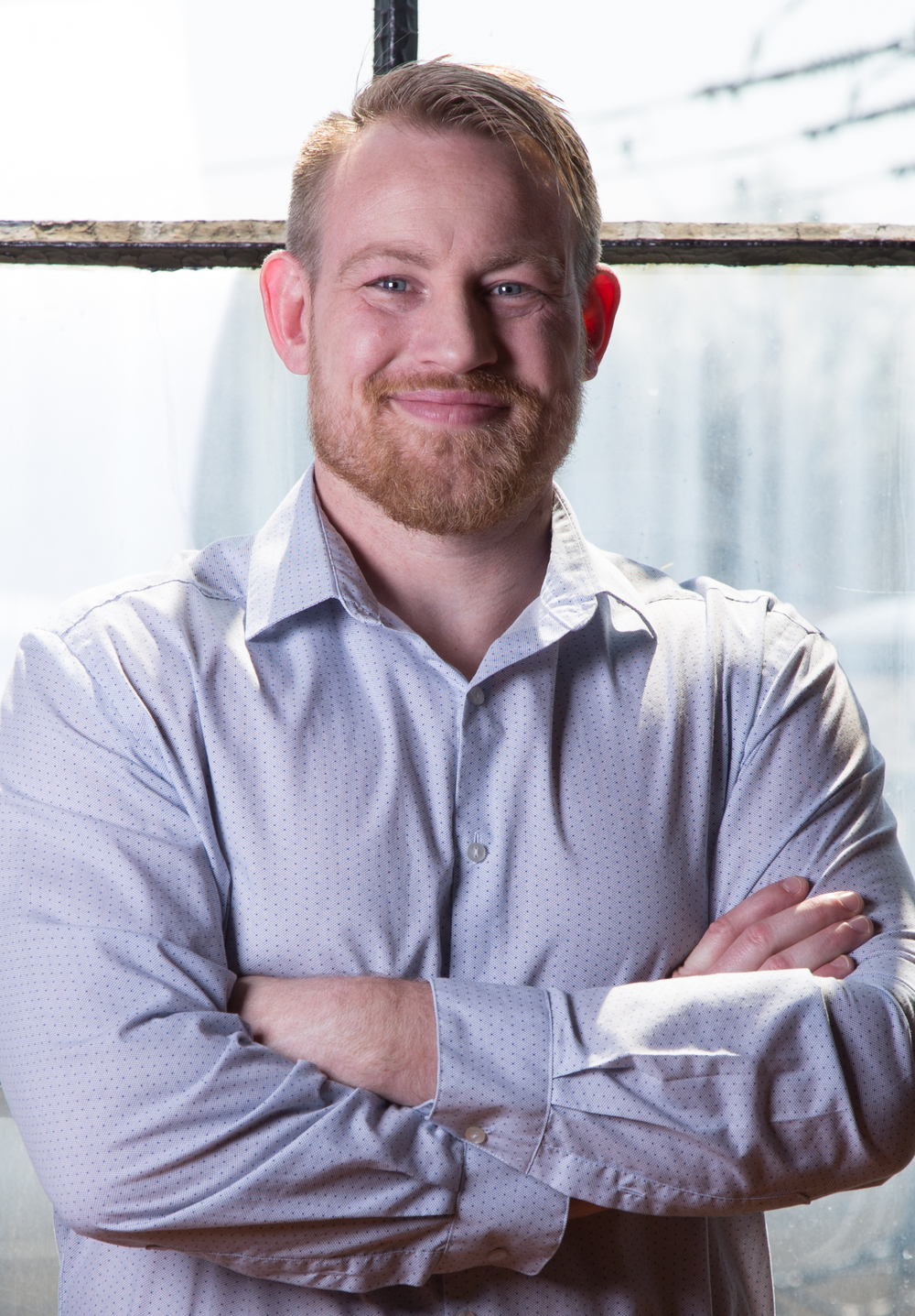 Joshua Hoke is the CEO of Nowall USA, Nowall's US Subsidiary. After serving in the U.S. Navy for five years, Josh returned home to Lexington to get his degree in political science from the University of Kentucky. He worked in sales and marketing before forming Nowall USA with Emily in early 2016.