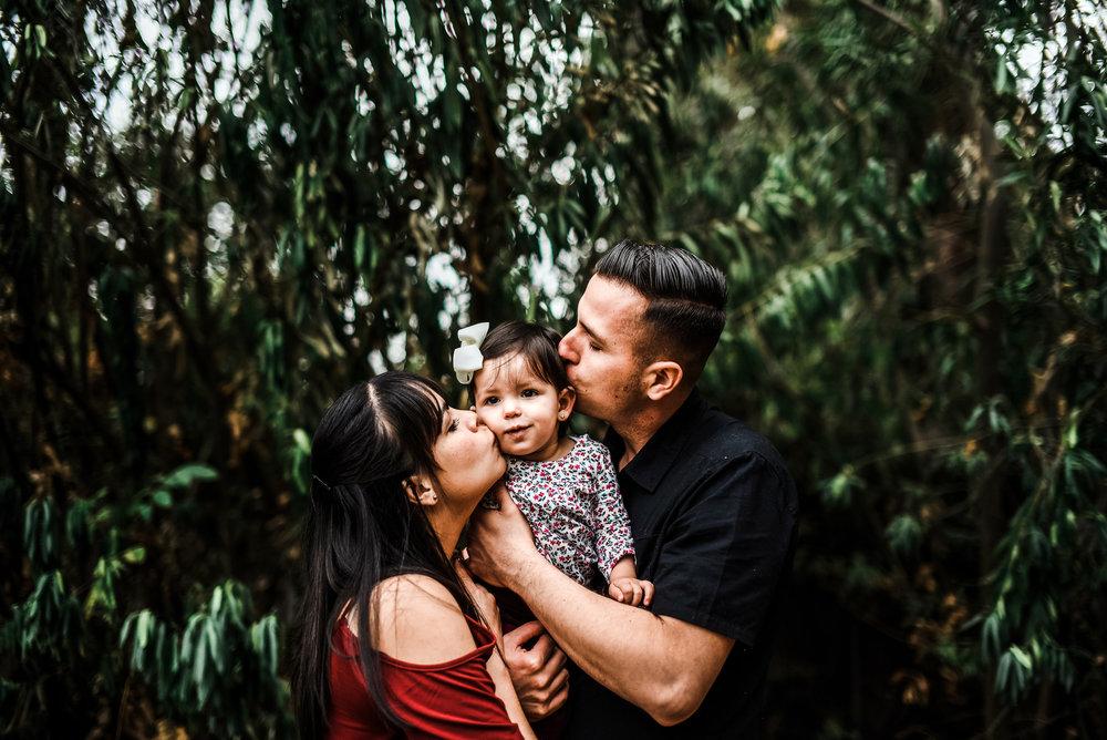 loera family -