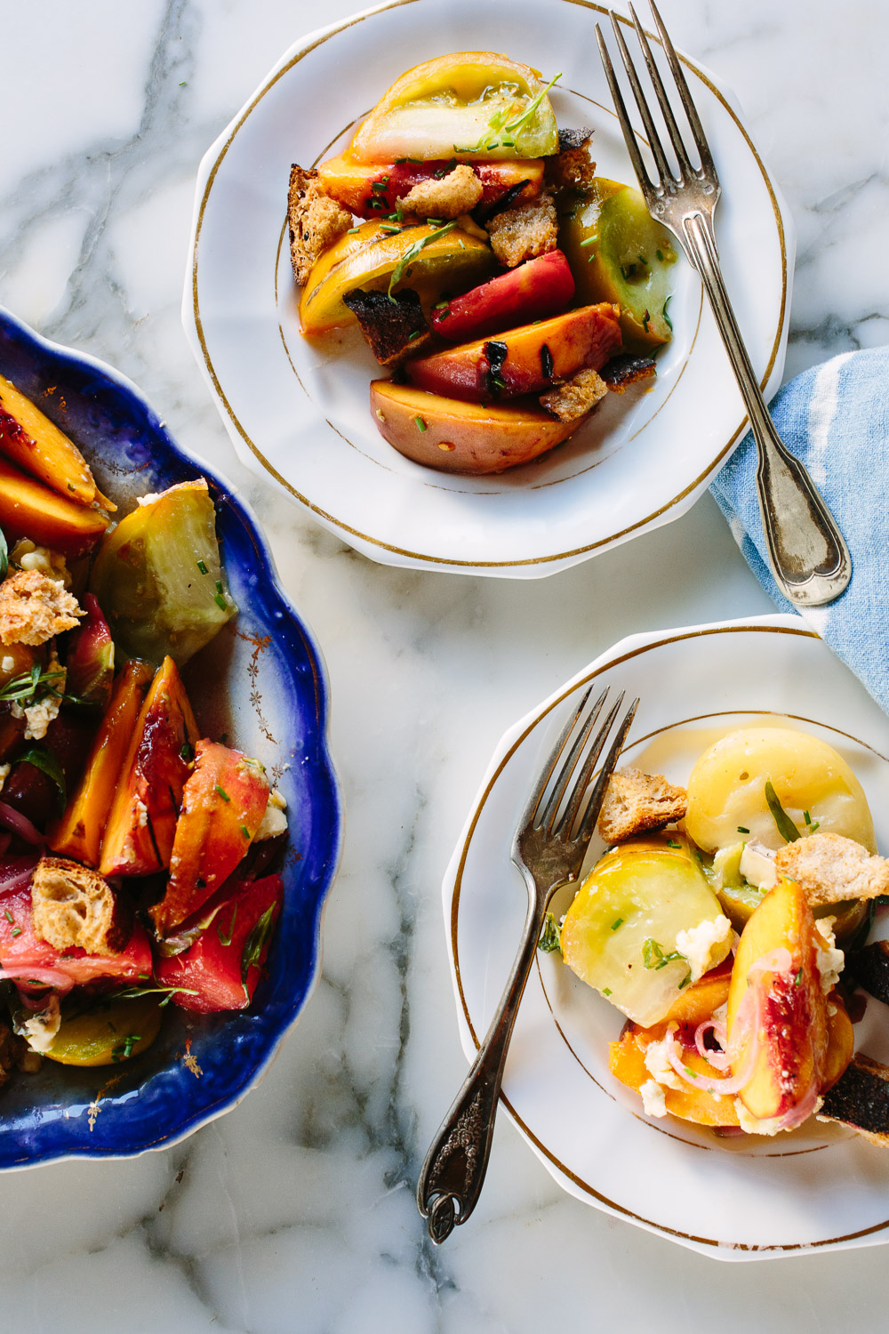 Grilled Peach Salad for Equinox_Christine Han Photography-2.jpg