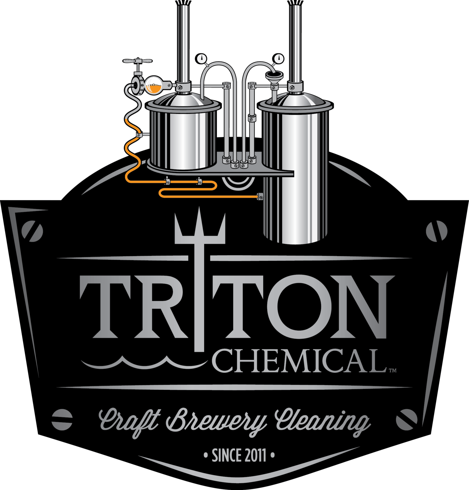 Triton Chemical Craft Brewery Cleaning