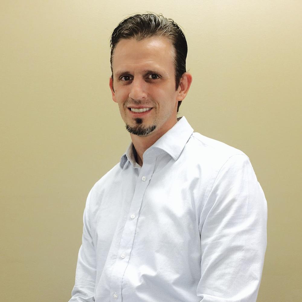 Chad Brox -   Lab Technician and Digital Lab Expert