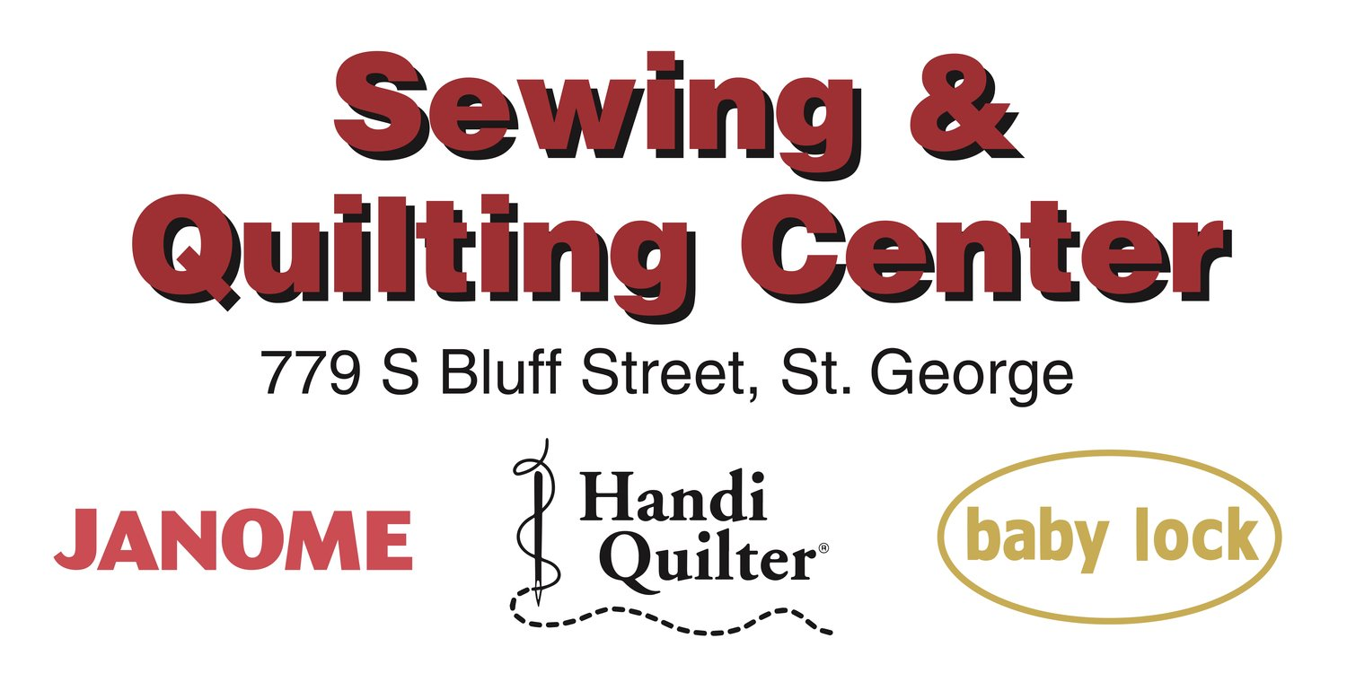 Sewing & Quilting Center