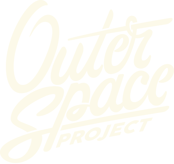 OuterSpace Project | Explore the Creative Unknown
