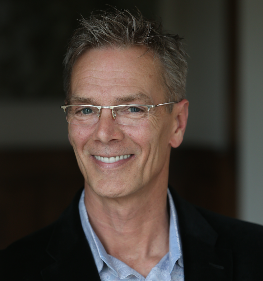 Jim Kuiken | Lead Designer ›