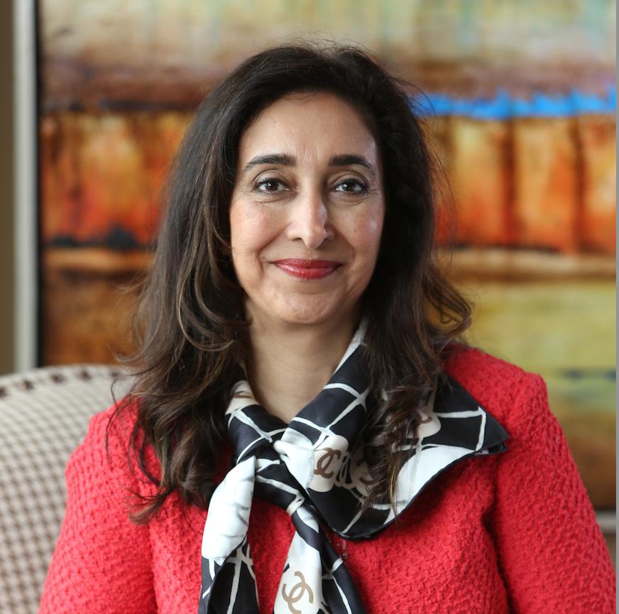 Sonia Kohli | Sales Team ›