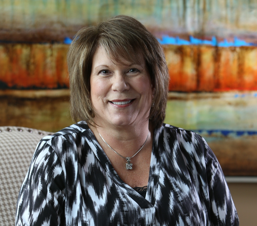 Sharon Powers | Estimator + Sales Team ›