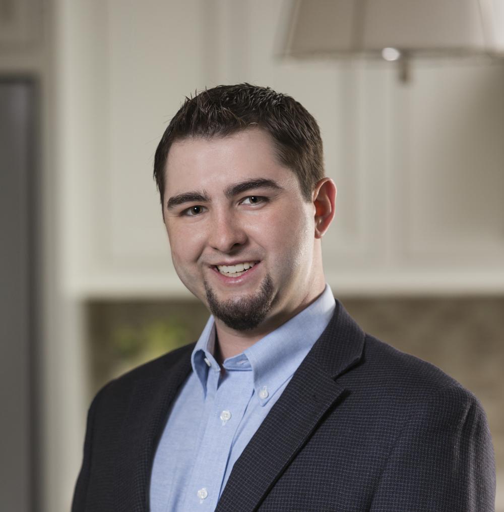 Dan Fitzpatrick | Asst. Project Manager + Service
