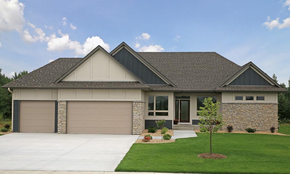 Minneapolis Custom Home Builder