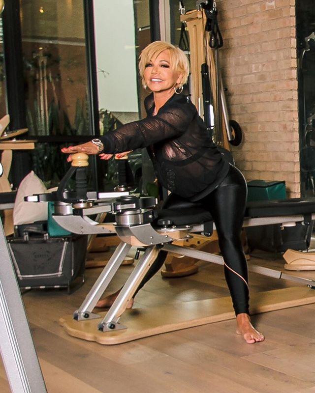 The GYROTONIC®  Method is a customized, total body experience for top physical and mental well-being.  Gyrotonic Rancho Santa Fe is now Offering Private & Semi Private Pilates in Rancho Santa Fe with Trainer Paula Nascimento David and studio owner Michele Moon.  Packages Available:  15% of all new sign-ups during track season will be donated to After the Finish Line, a local nonprofit that ensures a quality of life and safe haven for retired Thoroughbred horses. ♥️🐎♥️ Sign up now: www.gyrotonicrsf.com . . . . #crosstrainingforgolf #golf #crosstraining #pilates #pilatesinstructor #pilatesbody #pilateseveryday #pilatesstudio #pilateslovers #MasterTrainer #gyrotonic #gyrokinesis #fitness #fitnessinspo #fitnessmotivation #fitlife #workout #ballet #dance #dancerlife #yoga #workout #strength #flexibility #juliuhorvath #ranchosantafe #lajolla #solanabeach #encinitas