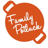picnic style parents kids potluck trinity church