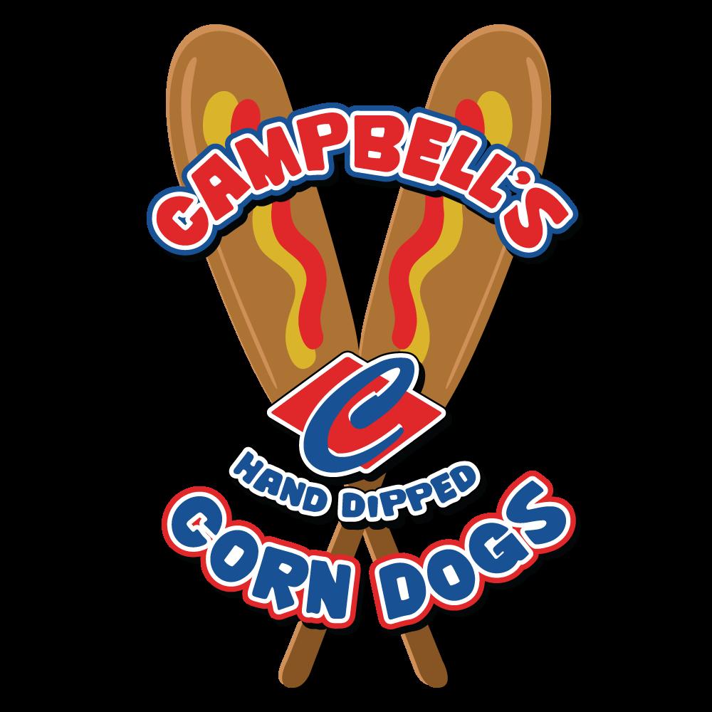 corndog logo