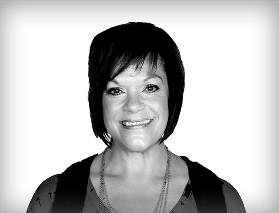Barbi Sterrenberg Pastoral Care/Administrative Assistant